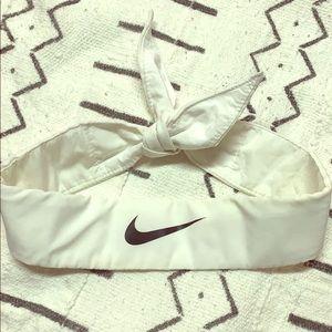Nike headpiece ✔️❤️